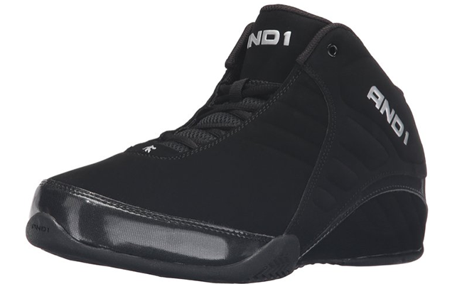 And Rocket Mid Mens Basketball Shoes