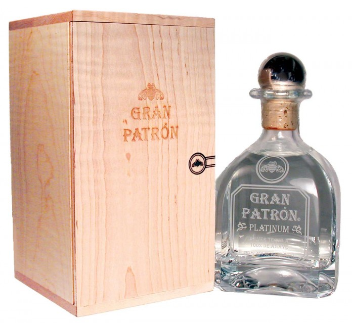 Top 10 Most Expensive Tequila Bottles In The World Pei