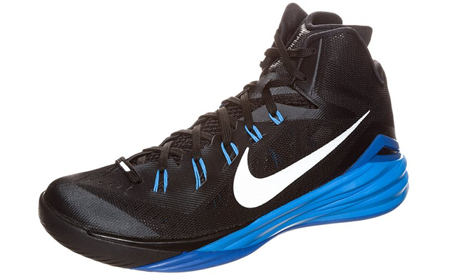 Top 10 Best Basketball Shoes - PEI Magazine