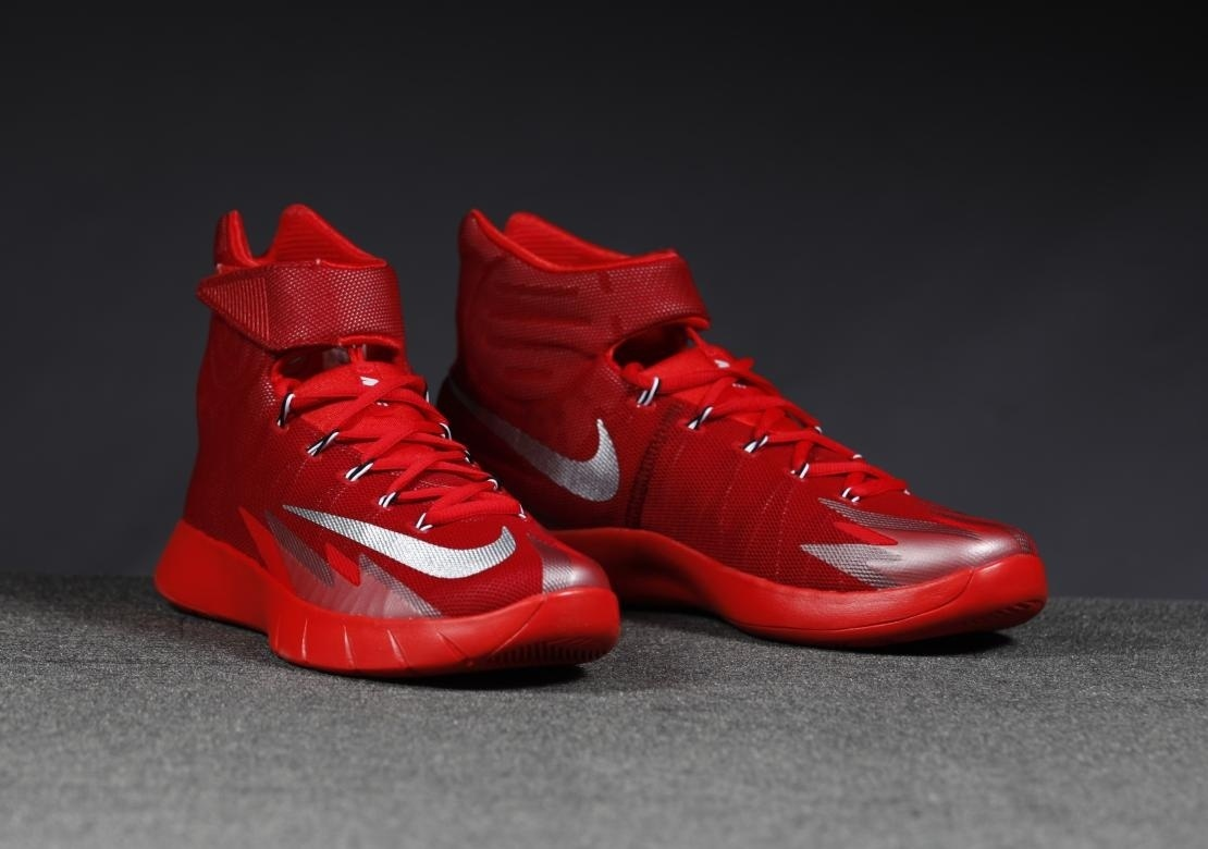 Best Pair Of Basketball Shoes
