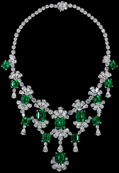 Top 10 Most Expensive Jewelry in the World - PEI Magazine