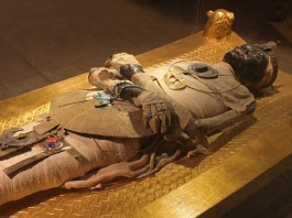 Curse of the Egyptian Mummies