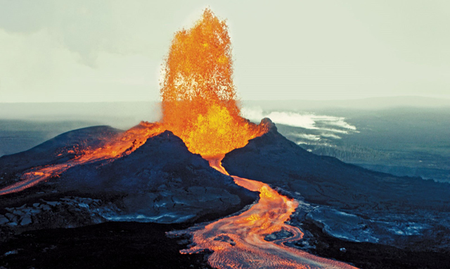 Top 10 Most Dangerous Active Volcanoes in the World - PEI ...