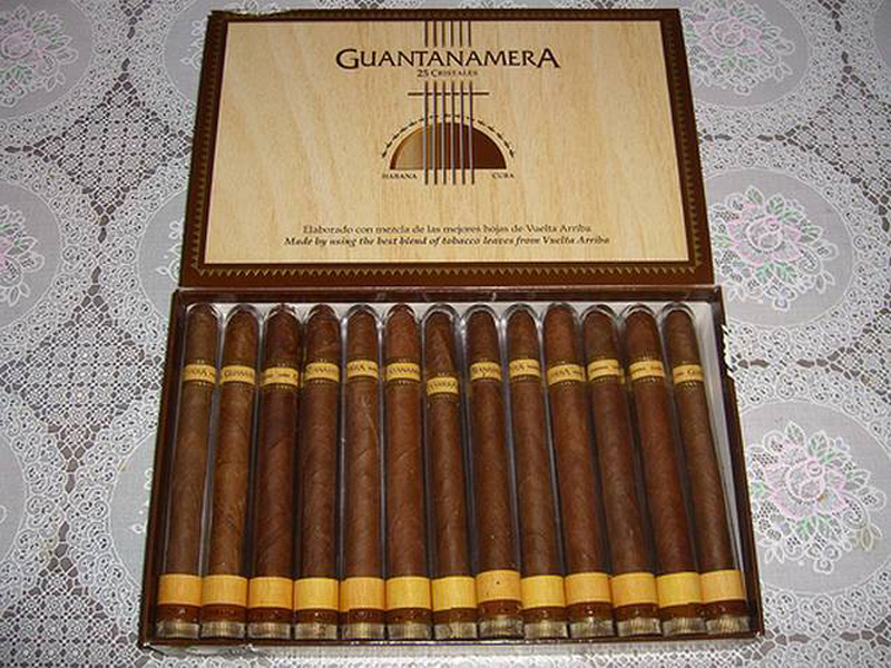 Cuban Cigars Expensive