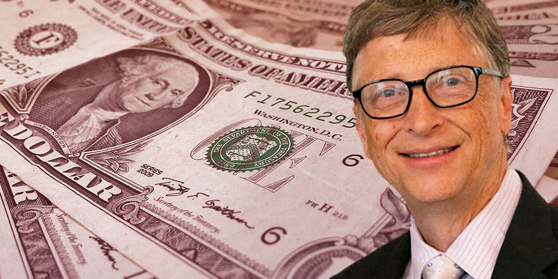 Who Is The Richest Man In The World