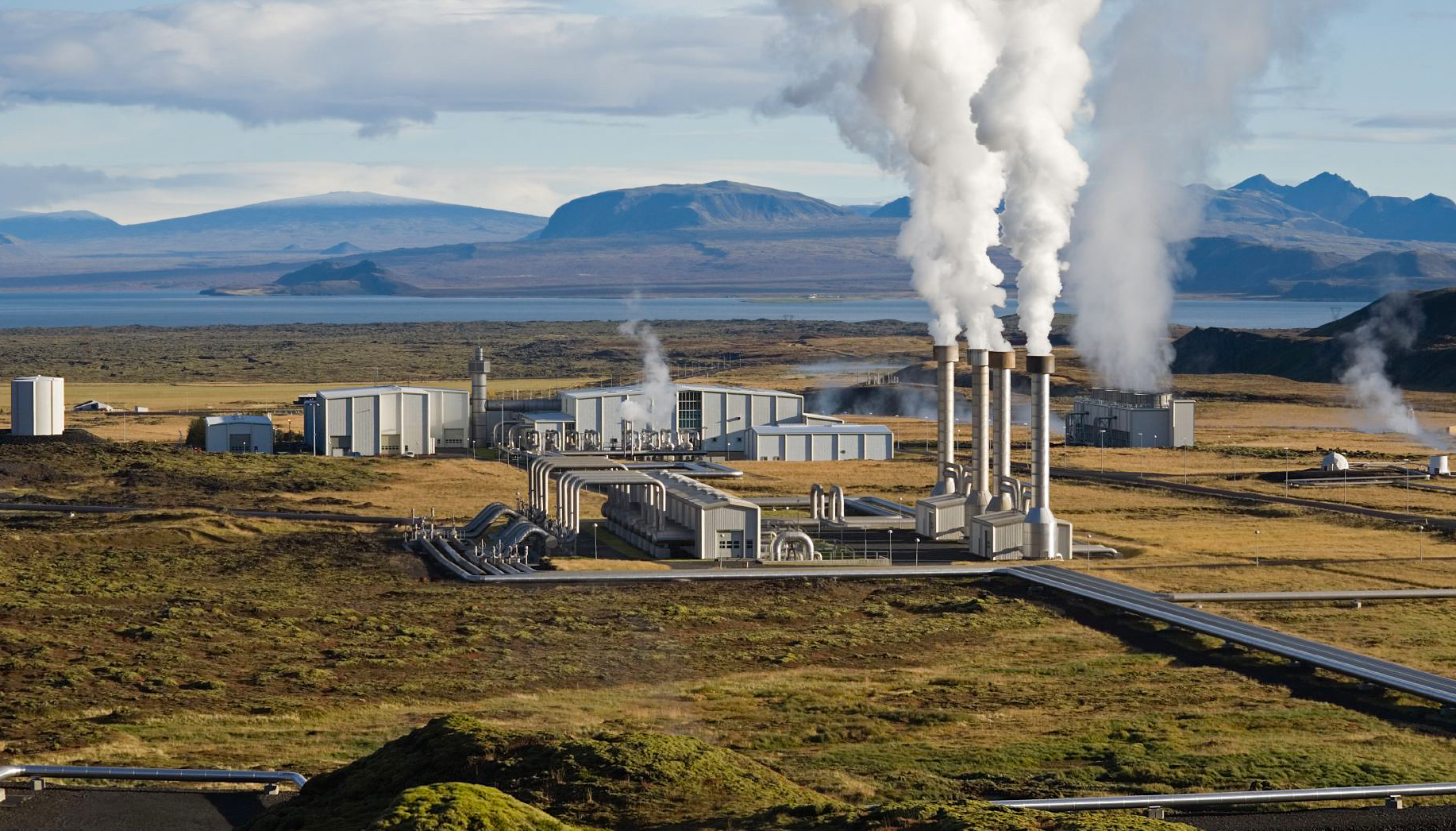 Natural Gas Pros And Cons >> Geothermal Energy Pros and Cons - PEI Magazine