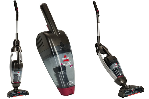 Top 10 Best Vacuums For Tile Floors Of 2017 Reviews