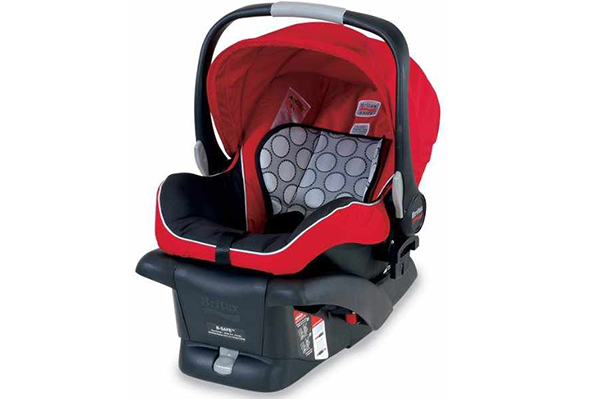 Top 10 Best Convertible Car Seats For Small Cars Of 2017 Reviews