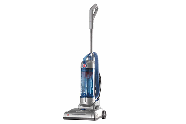 best bagless canister vacuum cleaners