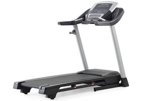 2011 best reviews treadmill