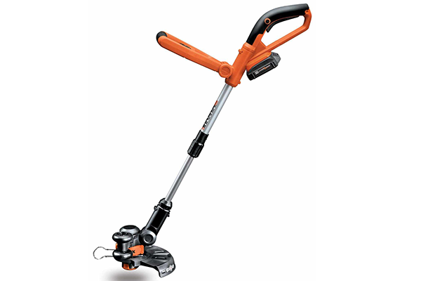 Battery Operated Weed Eater >> Top 10 Best Cordless Battery Powered Weed Eaters Of 2017