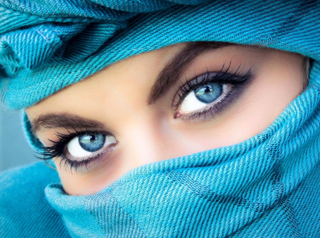 Characteristics of People with Blue Eyes
