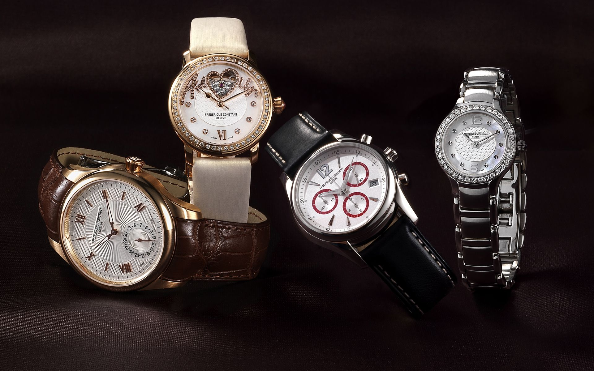Top 10 Most Famous and Popular Watch Brands in the World ...