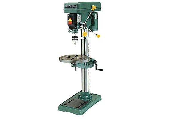 Top 10 Best Drill Presses Of 2017 Reviews Pei Magazine
