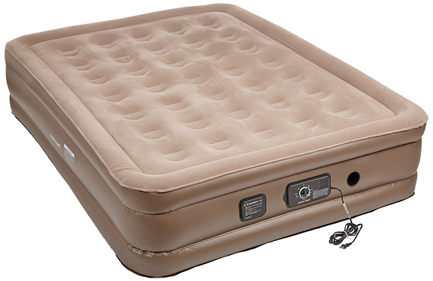 Top 10 Best Inflatable Air Mattresses of 2017 - Reviews ...