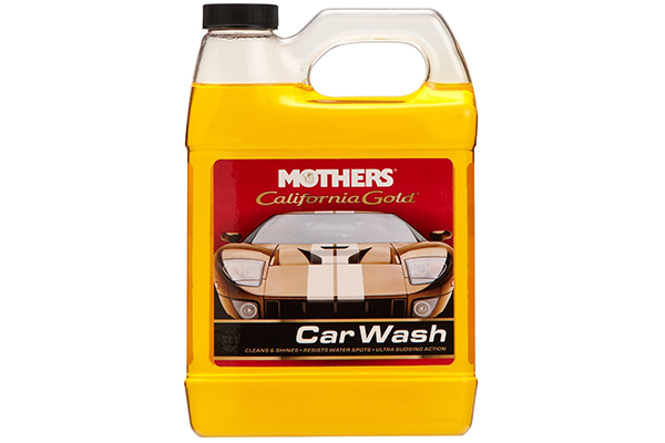Best Car Wash Soap For Bugs