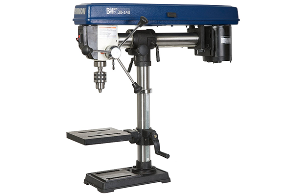 Top 10 Best Table Top Drill Presses Of 2017 Reviews