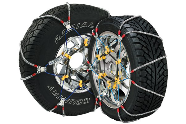 Top 10 Best Tire Chains For Trucks Pickups And Suvs