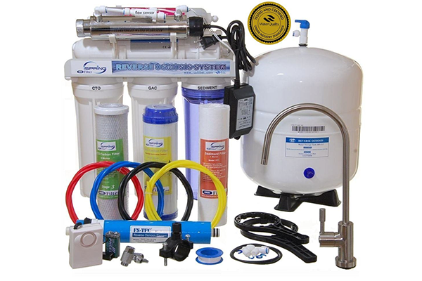 Best Reverse Osmosis Drinking Water Filtration Systems