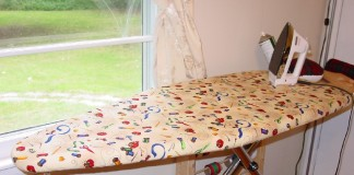 best ironing boards