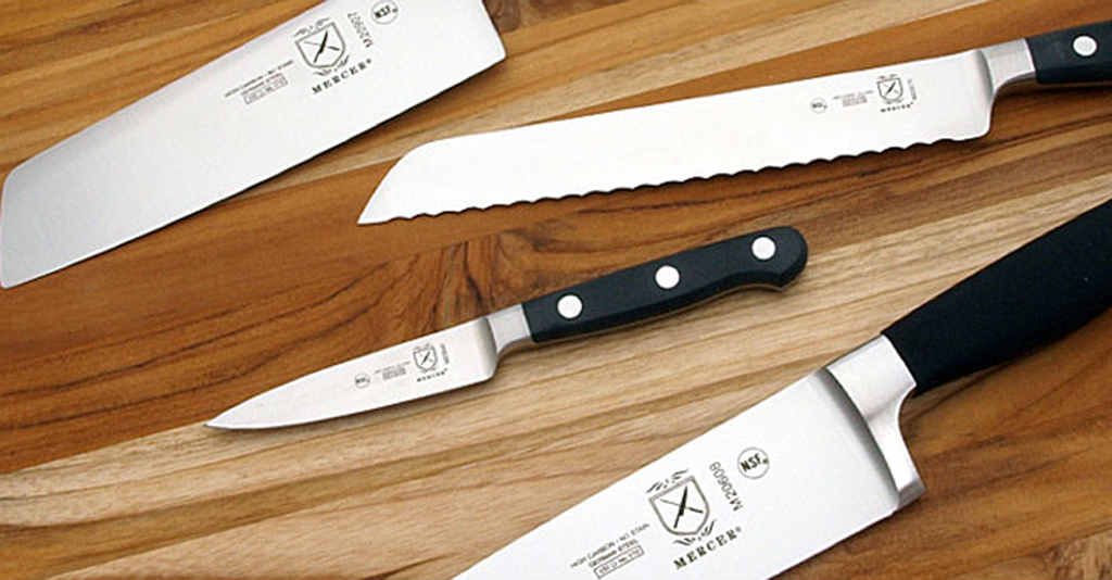 best kitchen knives on the market top 10 best mercer knife sets of 2017 reviews pei magazine 26450