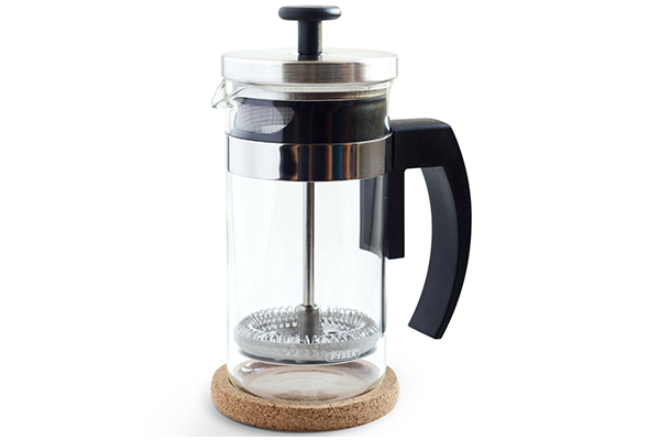 Top 10 Best French Press Coffee Makers of 2017 - Reviews - PEI Magazine