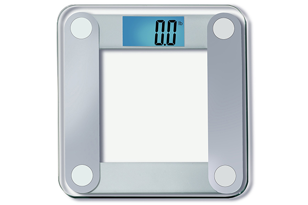 Top 10 Best & Most Accurate Bathroom Scales of 2017 ...