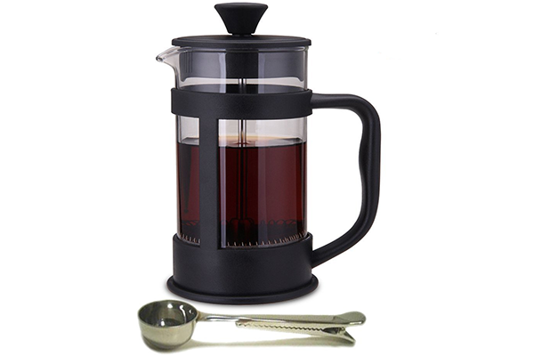 Le Meilleur French Press Coffee Maker : Top 10 Best French Press Coffee Makers of 2017 - Reviews - PEI Magazine