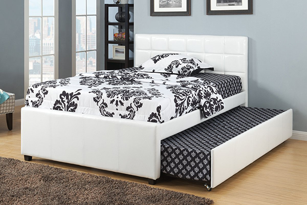 Image Result For Metal Twin Bed