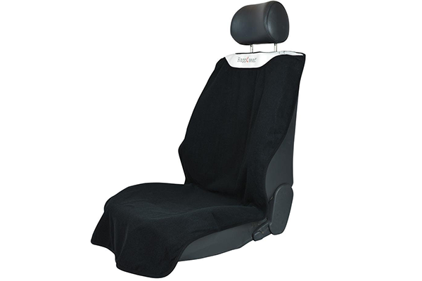 top 10 best car seat covers of 2017 reviews pei magazine. Black Bedroom Furniture Sets. Home Design Ideas