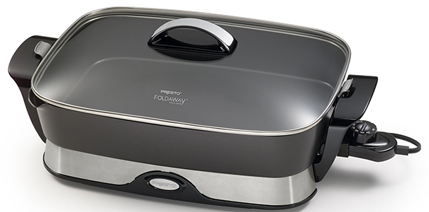 Top 10 Best Electric Skillets Of 2017 Reviews Pei Magazine