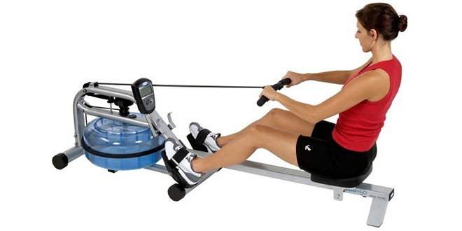 rowing machine home