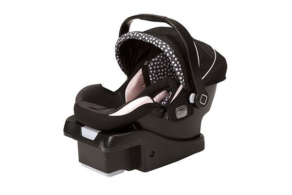 4Safety 1st Onboard 35 Air Infant Car Seat