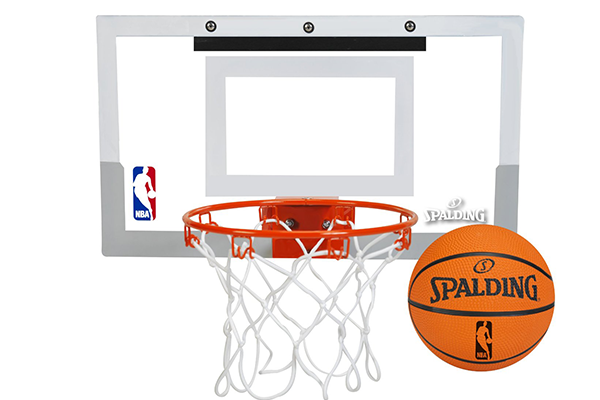 Top 10 Best Basketball Hoops for Kids of 2017 - Reviews ...