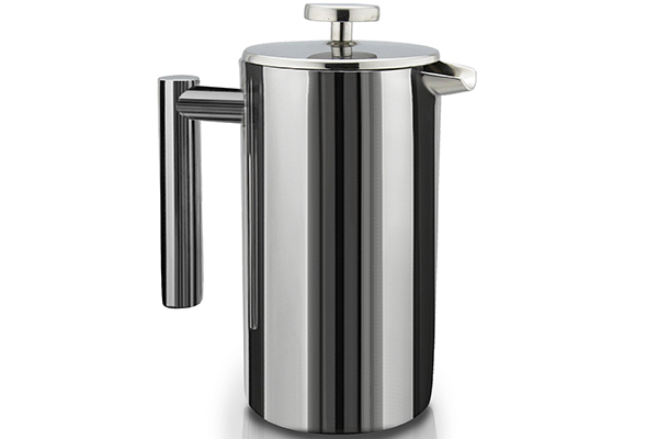 Top 10 Best French Press Coffee Makers Of 2017 Reviews