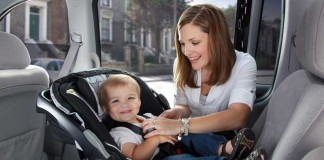 lightweight infant car seats