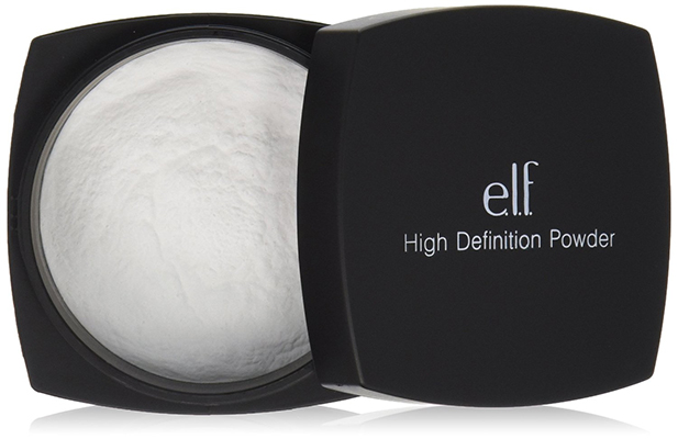 Elf studio powder