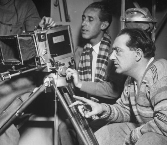 Greatest Film Directors of all Time