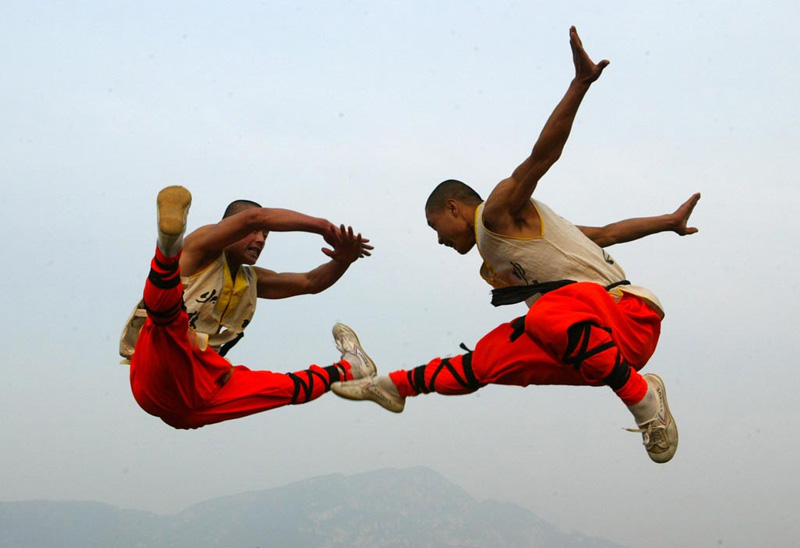 Most Practiced Martial Arts in the World