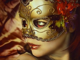masquerade masks for women