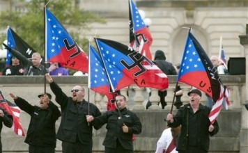 most racist states in America