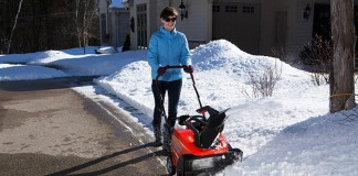 best snowblowers