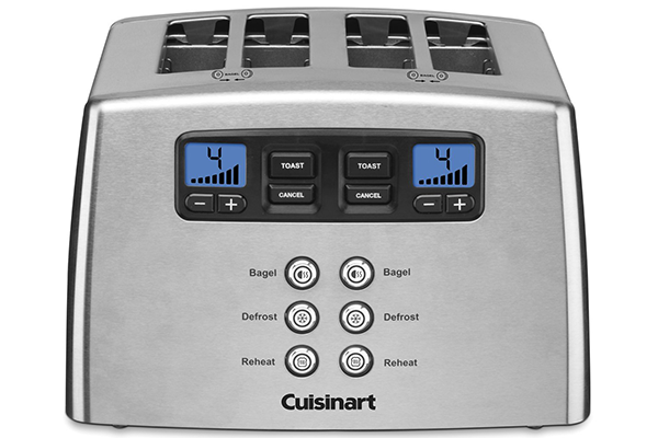 Top 10 Best 4 Slice Toasters of 2017 - Reviews - PEI Magazine