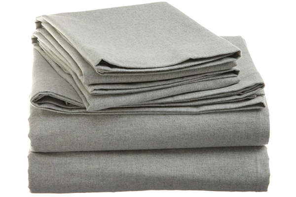 Top 10 Best Flannel Sheets Of 2017 Reviews Pei Magazine