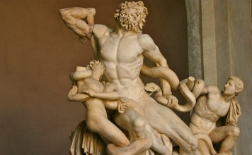 Laocoon and His Sons