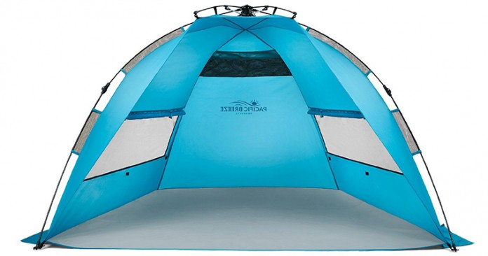 Top 10 Best Baby Beach Tents Of 2017 Reviews Pei Magazine