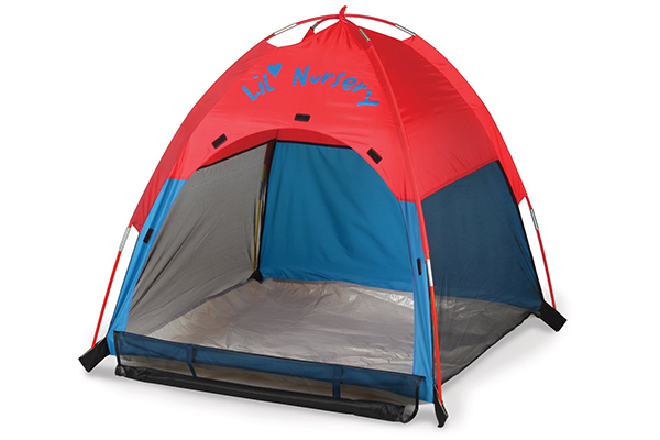 This baby tent is a bit taller than what you would normally expect which offers your toddler a bigger freedom of movement inside the tent.  sc 1 st  PEI Magazine & Top 10 Best Baby Beach Tents of 2017 - Reviews - PEI Magazine