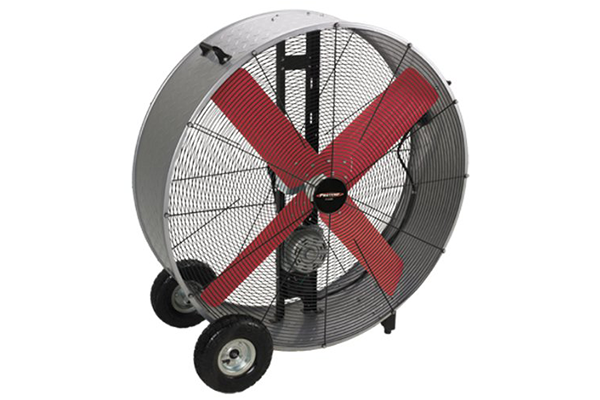 Top 10 Best Industrial Floor Fans Of 2017 Reviews Pei