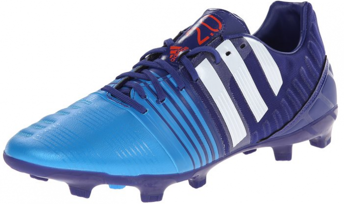 4c2a12eb9 2Adidas Performance Men s Nitrocharge 2.0 Firm-Ground Soccer Cleats