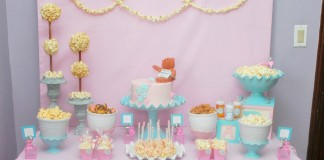 best baby shower food ideas
